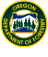 Oregon Dept of Forestry Logo